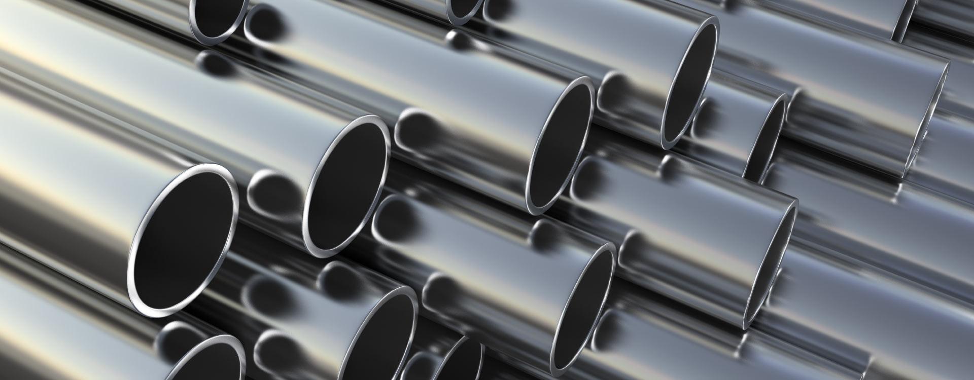 Materials Banner