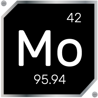 molybdenum materials