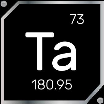tantalum materials